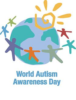 World-autism-awareness-day